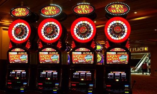 Виртуальные игровые автоматы.ягодки версты магнитогорск игровые автоматы