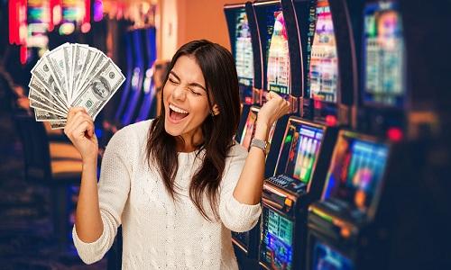 Онлайн игры на деньги - получите настоящее удовольствие от игры